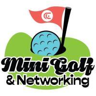Mini Golf Networking