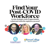 Find Your Post-COVID Workforce