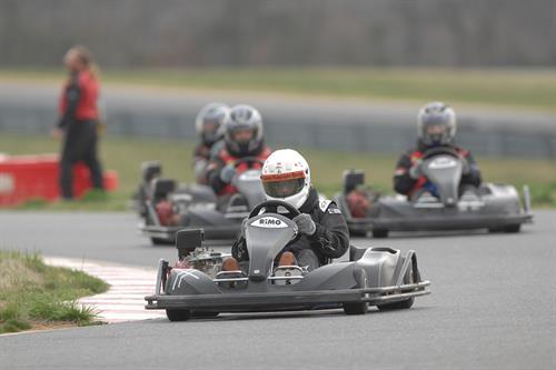 Tempest Raceway / Go - Karting