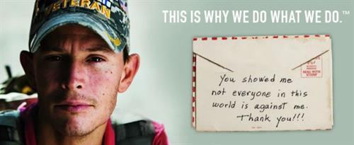 VOADV Serving Homeless Veterans