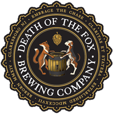 Death of the Fox Brewing Company
