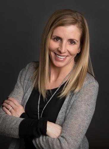 Dr. Vicki Scotti, DMD