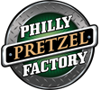 Philly Pretzel Factory of Mullica Hill, NJ