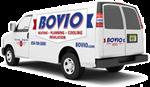 Bovio Heating Cooling Plumbing & Insulation