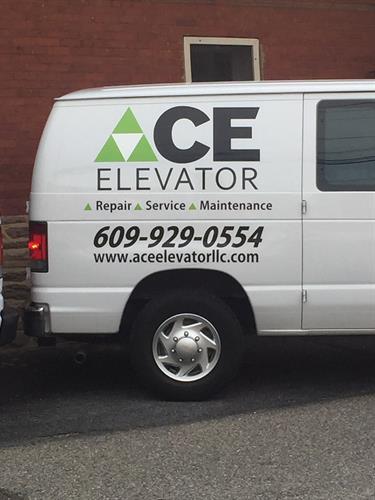 Serving the NJ, PA, DE Area
