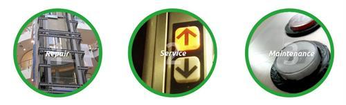 Elevator Repair Service and Maintenance