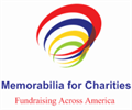 Memorabilia for Charities, LLC
