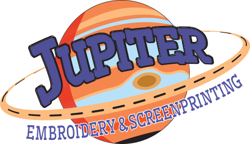 Jupiter Embroidery & Screenprinting