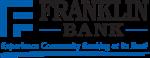 Frankin Bank - Franklinville