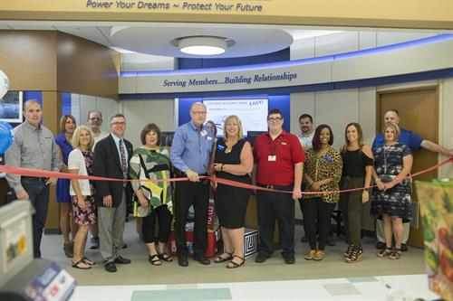 Woodstown Branch Grand Opening