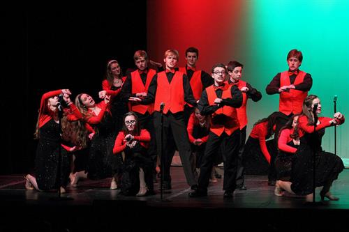 Harmony Show Choir