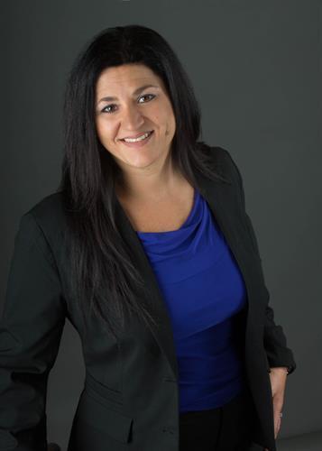 Gina Bauer Tranchina