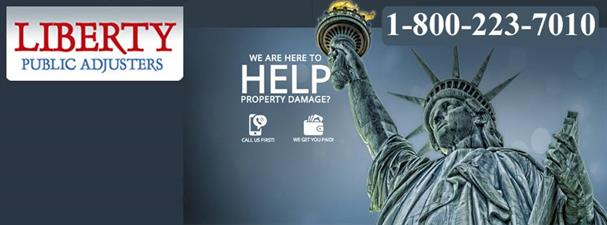 Liberty Public Adjusters, LLC.