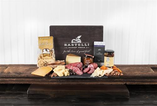 "Rastelli Gift Crate ""The Connoisseur"""