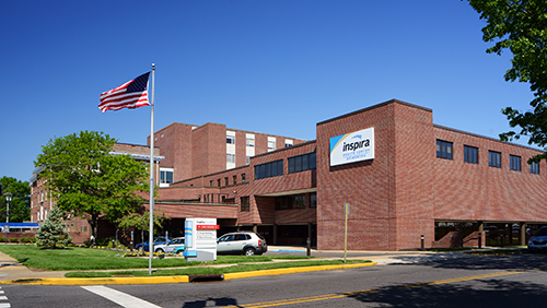 Inspira Health Center Bridgeton