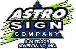 Astro Sign Co. / Astro Outdoor Advertising, Inc.