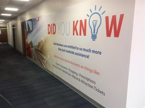 SpeedPro Imaging South Jersey Wall Graphics