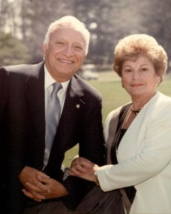 It all started with Salvatore & Nancy Bellia and a passion for success.