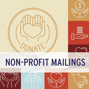 Non-Profit Mailers