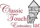 Classic Touch Embroidery LLC