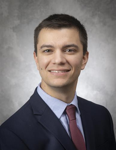 Dustin Ward, CPA, MBA