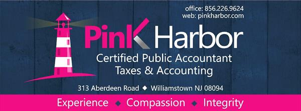 Pink Harbor, CPA