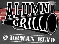 Alumni Grill @ Rowan Blvd