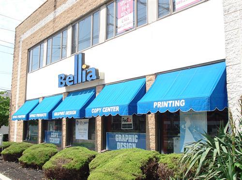 Bellia's