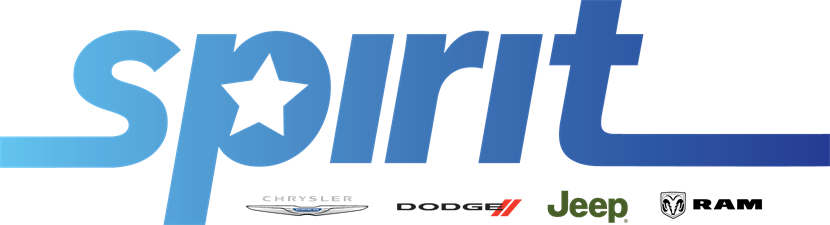 SPIRIT CHRYSLER DODGE JEEP RAM