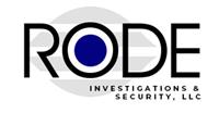 Rode Investigations & Security LLC