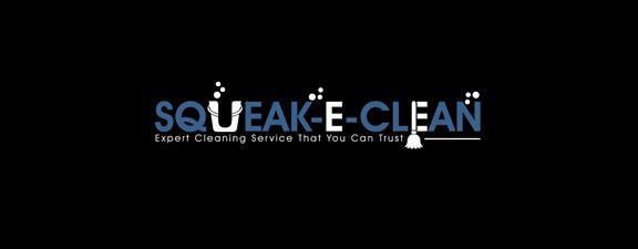Squeak-E-Clean