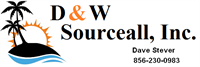 D and W Sourceall
