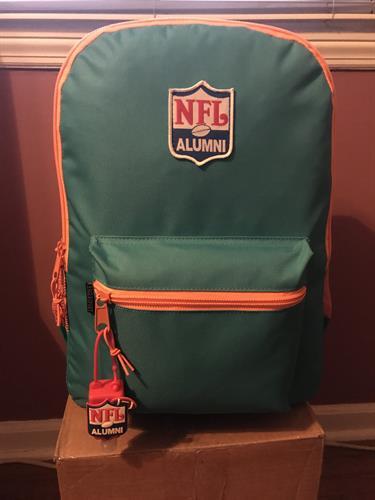NFL Alumni Backpack