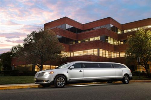 All Types of Corporate Vehicles...Sedans-Stretch Limos-SUVs-Shuttles