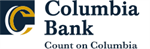 Columbia  Bank - Thorofare