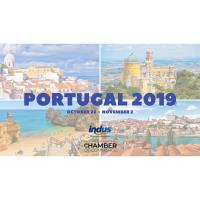 Portugal 2019 Chamber Travel: Trip Information Session