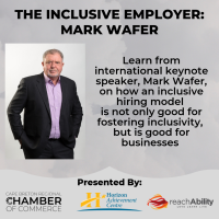 The Inclusive Employer: Mark Wafer