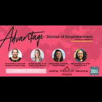 Advantage: Stories of Empowerment