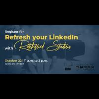 Refresh Your LinkedIn