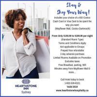 Hearthstone Inn - Sydney