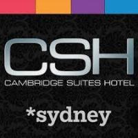 Cambridge Suites Hotel - Sydney