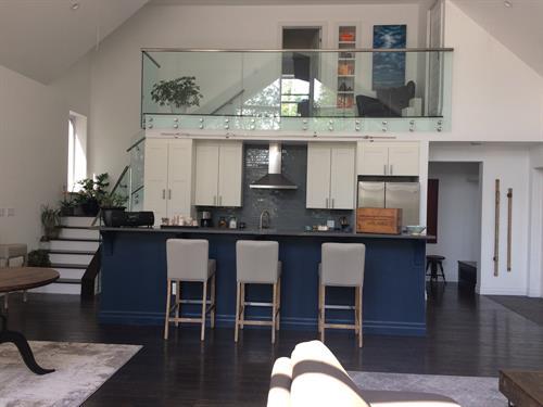 Coxheath Residence