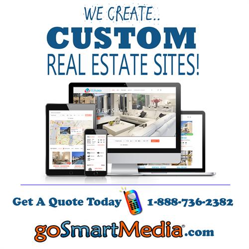 Customer Real Estate Design