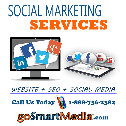 Social Marketing and Management Services