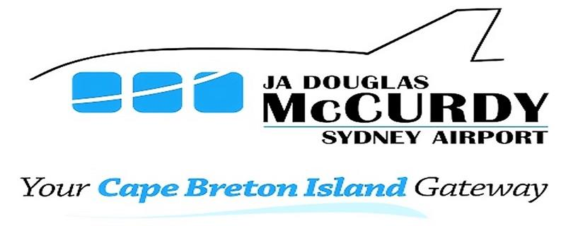 J. A. Douglas McCurdy Sydney Airport