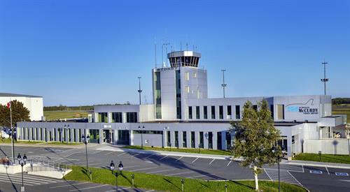 Fly YQY Sydney - Your Cape Breton Island Gateway!