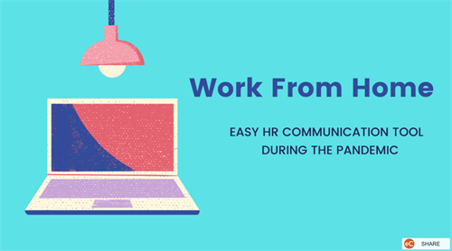 Free Work from Home Edition