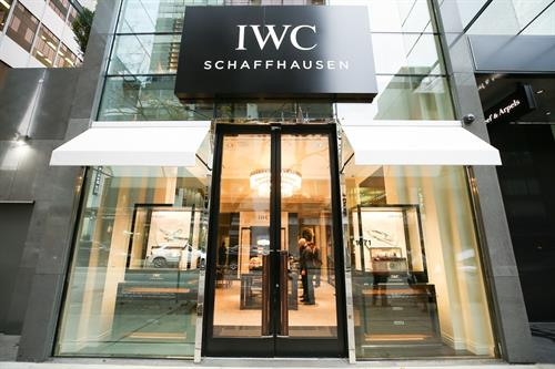 IWC Boutique - Event Coverage