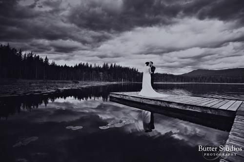 Wedding photography - www.butterweddings.ca