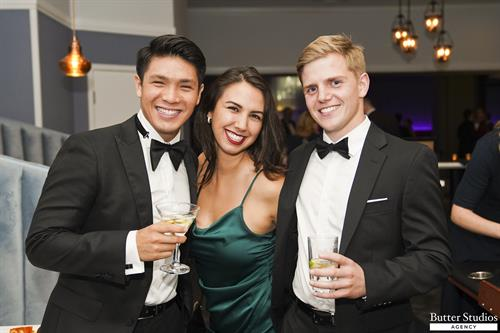 TCC Young Professionals Soiree 2019